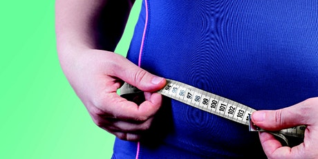 Copy of FREE Weight Management and Nutrition Workshop tickets
