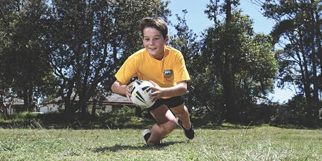 FREE NRL Kids Session - Come & Try Session tickets