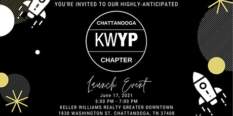 KWYP Chattanooga Launch Event tickets
