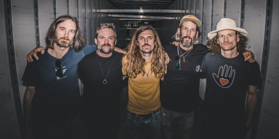 Cancelled – An Acoustic Night With Dispatch