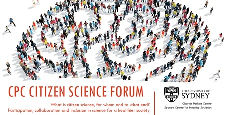 What is citizen science, for whom and to what end? tickets