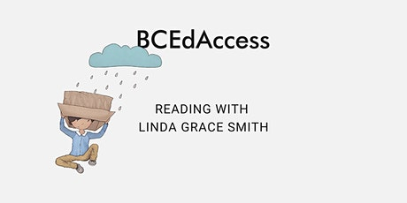 Reading with Linda Grace Smith tickets