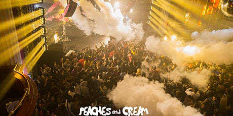Peaches And Cream  - A 2000's R&B And Hip Hop Throwback  Party tickets