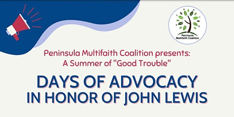 John Lewis : Days of Advocacy tickets