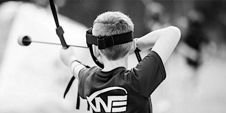 Archery Tag 8 - 12 yrs tickets