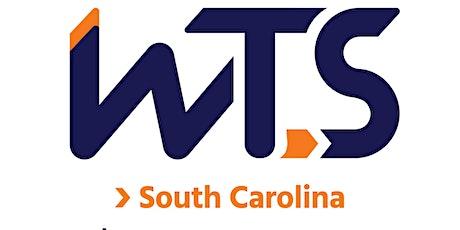 WTS South Carolina - Summer Membership Happy Hour (Charleston) tickets