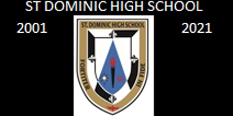 St. Dominic 20 Year Class Reunion Night at the Dog tickets