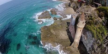 South Laguna Beach Multi Cove Hike/Walkabout tickets