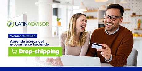 Aprende acerca del e-commerce haciendo drop-shipping entradas