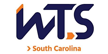 WTS South Carolina - Summer Membership Happy Hour (Columbia) tickets