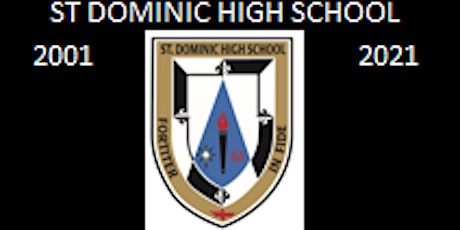 St. Dominic 20 Year Class Reunion Family Day tickets