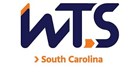 WTS South Carolina - Summer Membership Happy Hour (Greenville) boletos