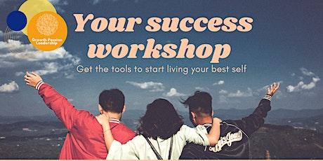 Your Success empowerment workshop tickets