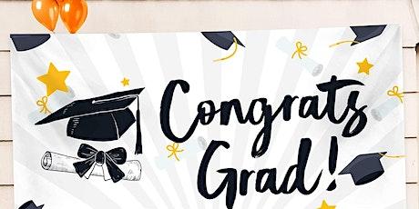 Scholars Graduation Ceremony & TWST4Girls Anniversary Celebration tickets