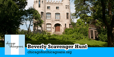 Beverly Scavenger Hunt tickets