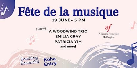 Fête de la musique 2021 - Music Day! tickets