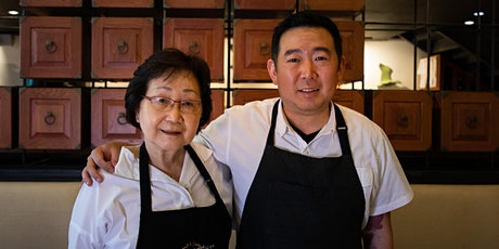 Samgyetang: Korean Ginseng Chicken Soup Across Generations tickets