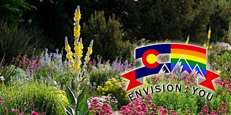 Envision:You Annual Garden Party tickets