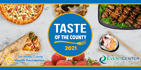 Taste of the County at San Mateo County Event Center tickets