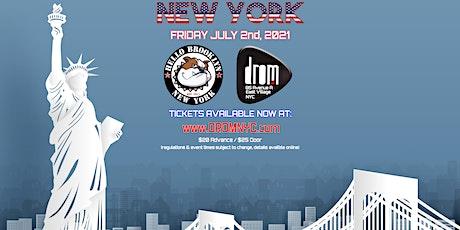 Hello Brooklyn tickets