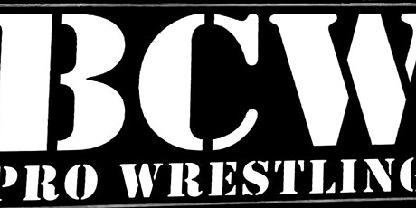 Live professional wrestling tickets