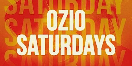 Ozio - Day Party tickets
