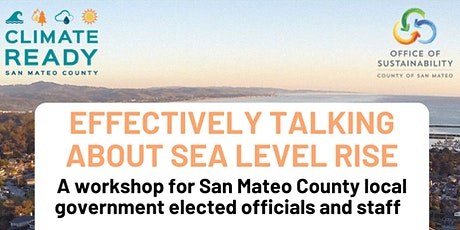 Effectively Talking About Sea Level Rise tickets