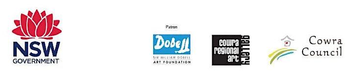 ARTEXPRESS 2021: Cowra Regional Art Gallery Opening Event image