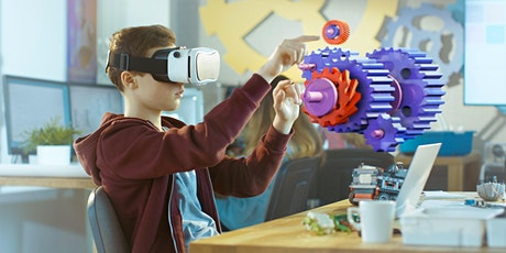 Augmented Reality Workshop @ Liverpool City Library - Ages: 12-25 tickets