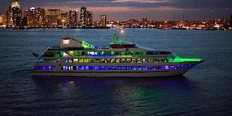 FRIDAY NIGHT LIVE YACHT CRUISE NEW YORK CITY tickets