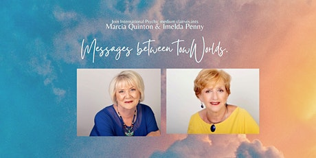 Messages between two Worlds tickets