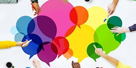 WLSV: Digital marketing trends and localization Lightning Talks tickets