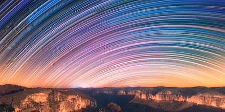 The Art of Post Processing  Star Trails Photography with Heesoo Chung tickets