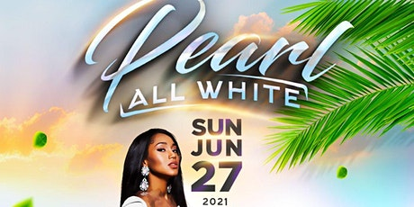 Pearl all white (7th Anniversary) tickets