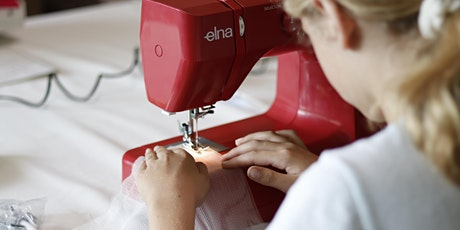 Learn to Sew tickets