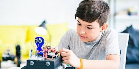 Kids Robotic Workshop tickets