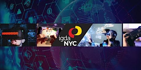 IGDA NYC Open Forum tickets