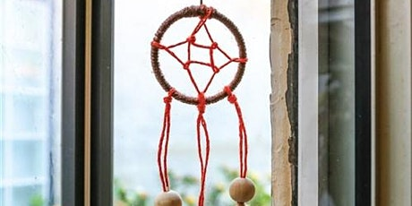 School Holiday Program - Dream Catchers Ages 5-10 tickets