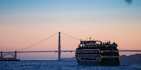 San Francisco Bay 4th of July Dinner Cruise tickets