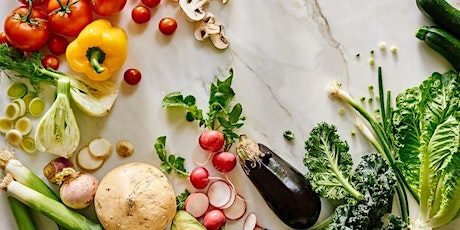 Using Abundant Seasonal Foods with Louise Hensby tickets