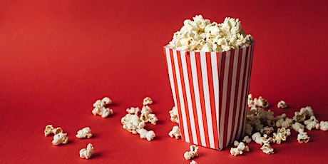 School Holiday Program - Movie Afternoon Ages 5 and up tickets