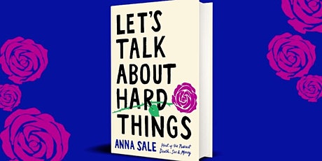 """WNYC Book Club: """"Let's Talk About Hard Things"""" (Mulberry Street Edition) tickets"""
