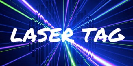 Connection Day Laser Tag Mackay, Tuesday 27th July 2021 tickets