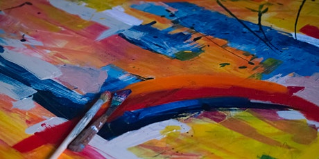 Draw, Paint and Print with artist Joanne Armytage ages 6-8years tickets