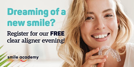 National Dental Care Toowoomba Clear Aligner Evening tickets
