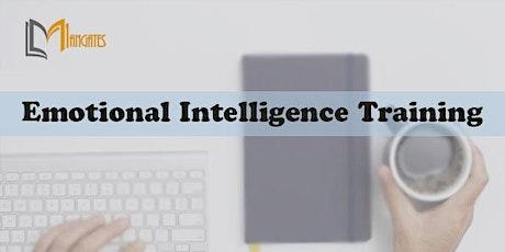 Emotional Intelligence 1 Day Virtual Live Training in Rio de Janeiro ingressos