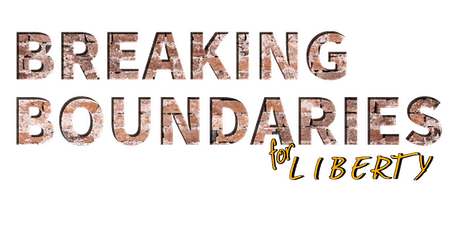 Breaking Boundaries For Liberty tickets