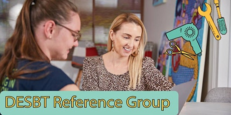FNQ DESBT Reference Group Meeting tickets
