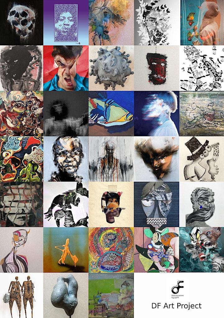 """Image pour Exposition """"Mini Freak 2021"""" - DF ART PROJECT"""
