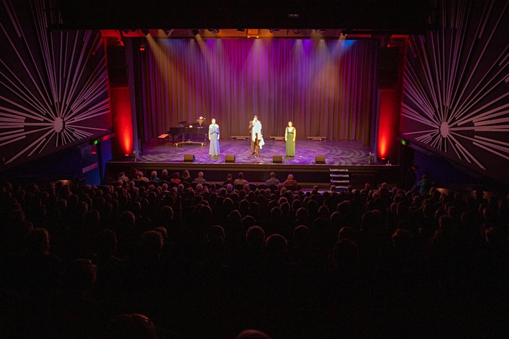 Broadway to Pavarotti Show image